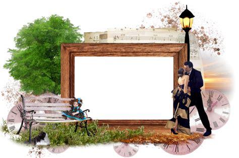 beau cadre pour montage photo beau cadre