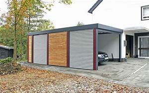 Carport Selber Bauen Kosten : awesome kosten carport ideas ~ Whattoseeinmadrid.com Haus und Dekorationen