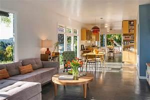 Tischbeine Mid Century : franklin hills midcentury modern parson architecture ~ Markanthonyermac.com Haus und Dekorationen