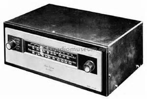 radio fã r badezimmer fa 540 radio pilot electric mfg co radio corp n