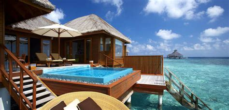 Huvafen Fushi Resort, Maldives  Feel Good Holidays