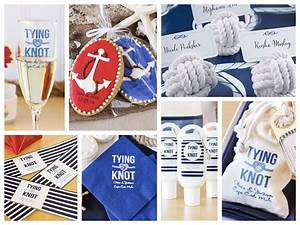 nautical beach wedding planning theme ideas decor With nautical wedding favors ideas