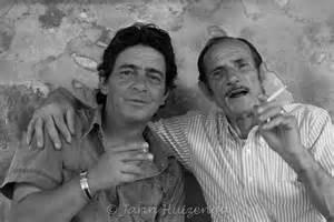 Sicilian People