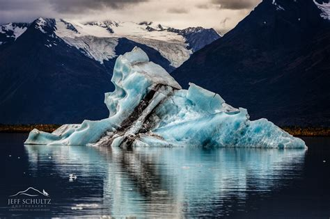 alaska nature landscapes photographer jeff schultz