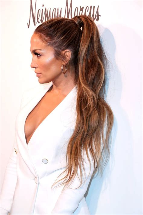 15 Types Of Ponytail Hairstyles Best Style For Women To