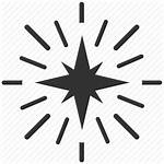 Stellar Icon Star Bright Sparkling Constellation Sphere