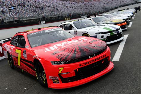 Constructed in 1960, it held its first. At-track photos: Bristol Motor Speedway fall 2020 | NASCAR