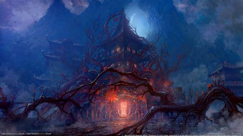 Permalink to Wallpaper Portal City