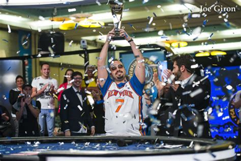 2016 Pca Bryn Kenney Wins The Super High Roller For