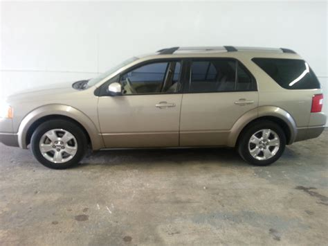 Used 2005 Ford Freestyle Pricing Edmunds Autos Post