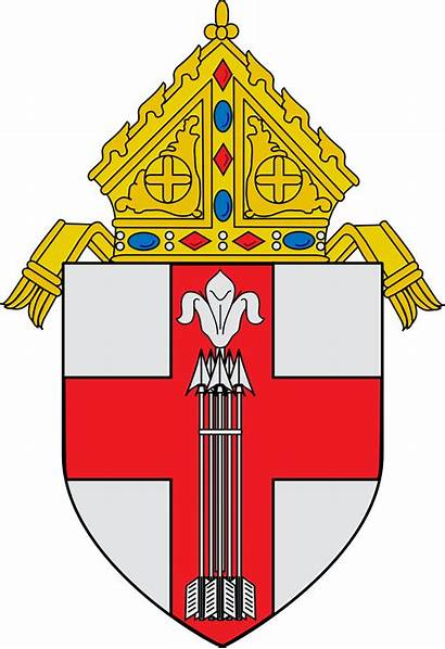 Manchester Catholic Diocese Svg Roman Trinity Bishops