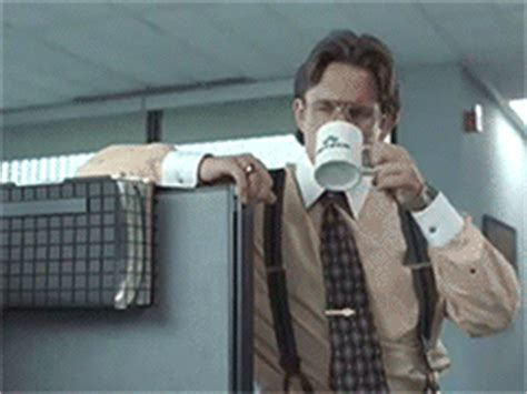 Office Space Hell No Gif by Happy Monday Reaction Gifs