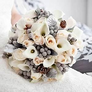Winter Wedding Flowers Christmas Weddings Gone Wild