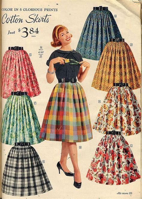Womens Fashion Fashion Of The 50s Şirin Elbiseler
