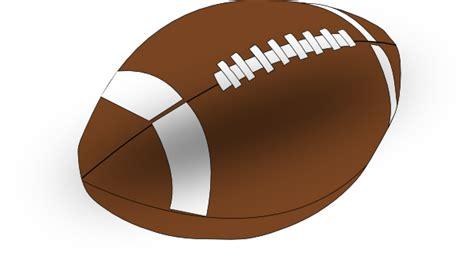 Free Football Clipart American Football Clip At Clker Vector Clip