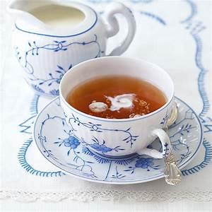 Tee auf friesische Art Rezept Küchengötter