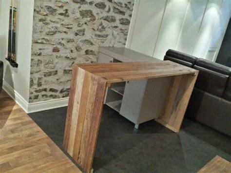 fabriquer un bar de cuisine fabriquer un bar en bois de palette mzaol com