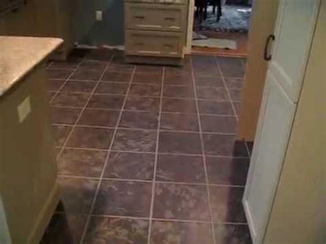 ceramic or porcelain tile for kitchen floor ceramic tile kitchen floor 9801