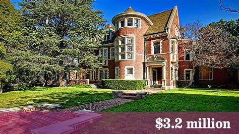 American Horror House by American Horror Story House Finally Finds A Buyer La Times