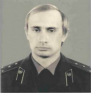 Here's what Putin was likely doing as a KGB spy in Germany ...