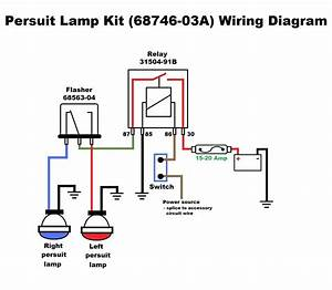 5 Pin Led Flasher Relay Wiring Diagram