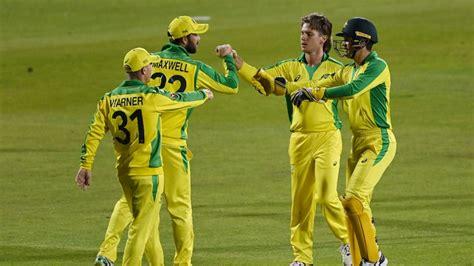 England vs Australia 2nd ODI Live Streaming: When and ...