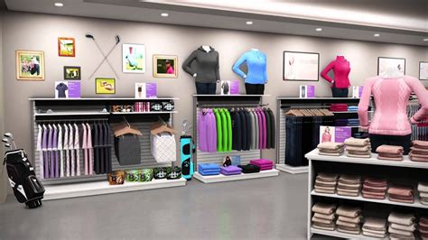 studio store visualizer fashion store demo youtube