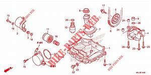 Oil Filter Oil Pan Oil Pump For Honda Cb 1000 R Abs 2019