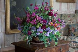 Secrets of the country house cutting garden