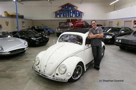 tim allens  ragtop vw celebrity cars blog