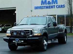 2003 Ford F  7 3l Diesel    6