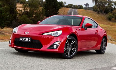 History Of Toyota Sports Cars