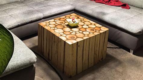 Couchtisch Holz Selber Bauen by Couchtisch Selber Bauen Diy