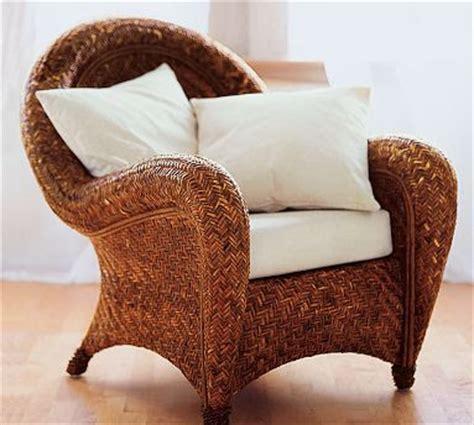 Pottery Barn Malabar Chair copy cat chic pottery barn s malabar chair