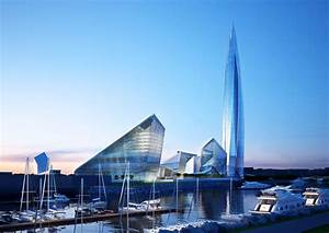 Multifunctional Complex Lakhta Center  Phase 2