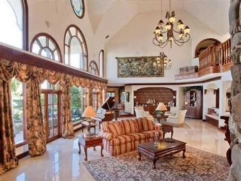 Fancy House Interior Design Styles Home Interior Designs