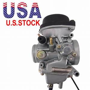 Carburetor Carb For Suzuki Ltz400 Ltz 400 Atv Quad 2003