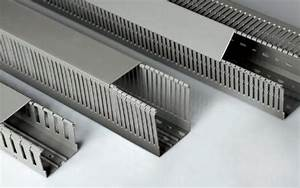 Mild Steel Trunking Cable Tray  Aditya Steel Industries