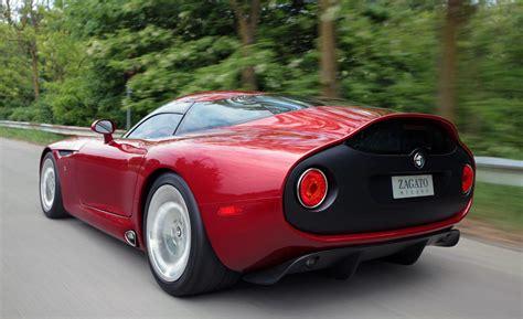 2019 Alfa Romeo Tz3 Stradale