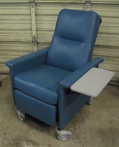 champion hospital recliner medical chair for dialysis ebay With champion recliners