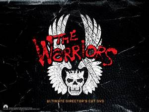 The Warriors Director's Cut Desktop Wallpaper - The ...