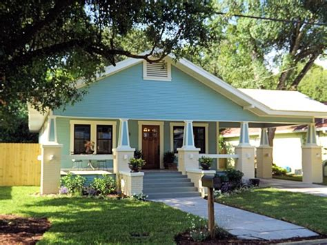 House Color  South Seminole Heights  Home Remodel