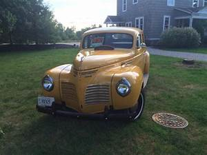 1940 Plymouth Suicide Doors For Sale  Photos  Technical