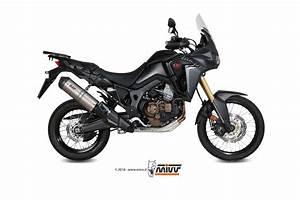 Honda Crf 1000 : street bike exhausts mivv ~ Jslefanu.com Haus und Dekorationen