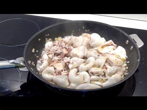 comment cuisiner le calamar comment cuire l 39 araignée de mer cuisson des crustacés