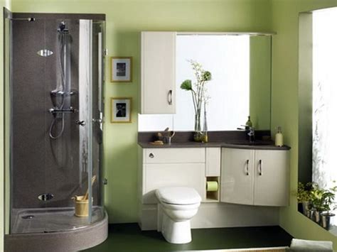 color ideas for small bathrooms small bathroom color schemes green 10
