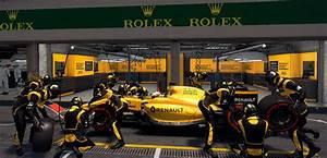 Garage Renault Nice : complete hd 2016 f1 team garages package racedepartment ~ Gottalentnigeria.com Avis de Voitures