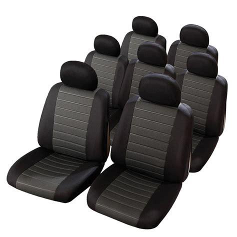 housse de siège auto universelle vérone pour monospace 7