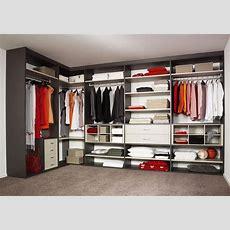 Legno Interior Closet Storage System  Walkin Wardrobes