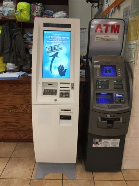 You can not pay bills or services using a bitcoin atm, if anyone ask you to do a payment for service or pay a bill via bitcoin atm you are probably being scammed. Bitcoin ATM in New York - Laundromat & Dry Cleaner